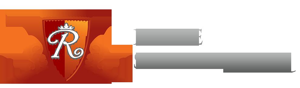 Rome Smeedwerk Logo